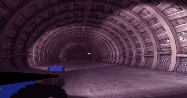 We're not really sure why DARPA is looking for an underground bunker