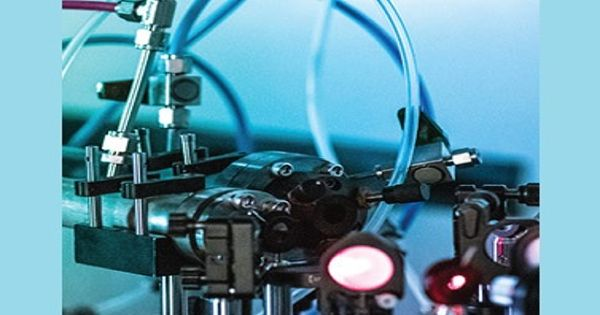 A laser-based sensor developed by Scientists that can monitor benzene emissions