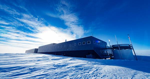 Curious Particle Detection in Antarctica Supports Ideas beyond Current Physics Theories
