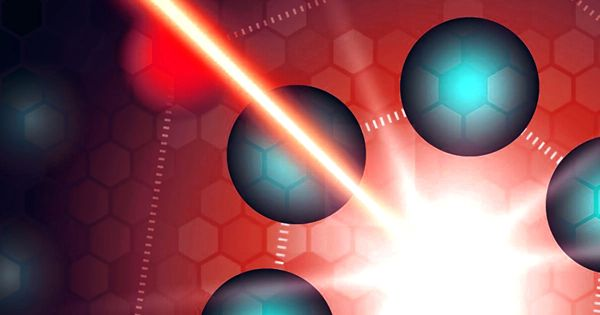 Scientists first time visualized Dark Excitons or hidden particles hit the Spotlight