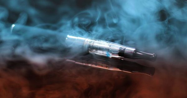 E-Cigarettes Do Not Help People Stop Smoking and also not an alternative