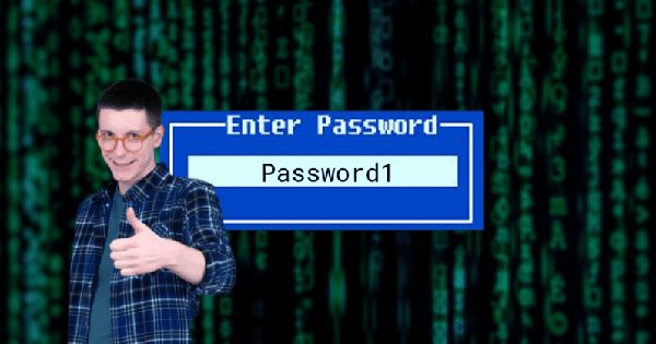 If your password is on this list, you should change it now