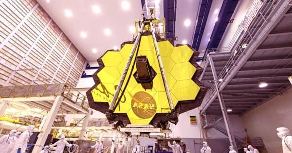 NASA's James Webb telescopes will uncover hidden galaxies – Australian-led research reveals