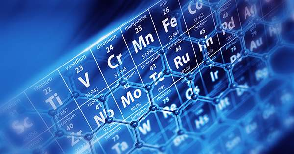 Periodic table: Scientists suggest new ways to order elements