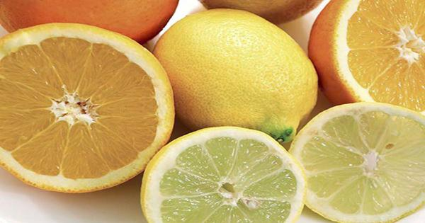 Scientists have solved the mystery of the Orange That Turned Purple