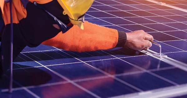 Solar power has overcome major hurdles by record installation in 2018