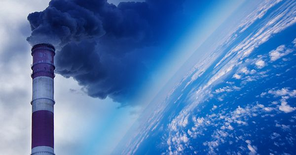 Source of Half the Emissions of an Illegal Ozone-Depleting Gas Has been Found
