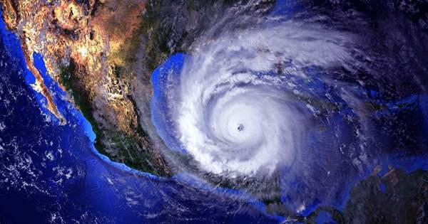 The 2020 Atlantic hurricane season has become a record-breaker