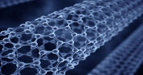 """To Make a Point, Scientists Added Literal """"Crap"""" to Graphene"""