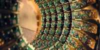 The IBM Gives Us a Glimpse of the Future by Unveiling Its First Integrated Quantum Computer