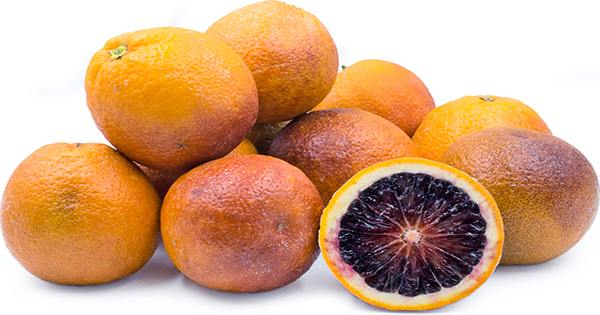 Orange Turned Purple When Sliced, and Scientists Have No Idea Why