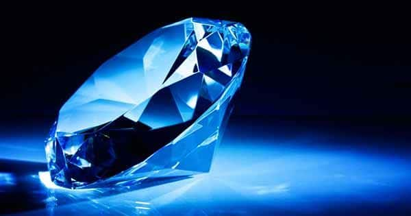 The Scientists have Develop Contactless Method to Bend Diamond at the Nanoscale