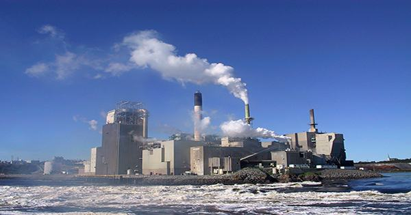 A US City Shut Down Their Coal Plant and the Effect on Locals' Health Was Incredible