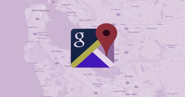 Google Maps App upgraded AR navigation