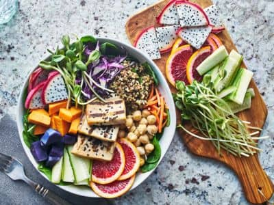 High Quality plant foods modestly reduced risk of coronary heart disease 1