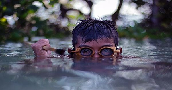 Incredible photos from the #Water2020 photography competition are what we need right now