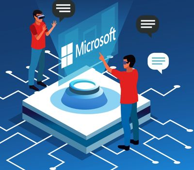 Microsoft's Hologram Technology can make you Fluent in different Language 1