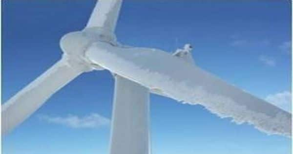 Research makes flying safer by changing the way aircraft and wind turbine