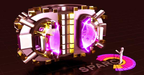 Scientists Develops fusion energy 1