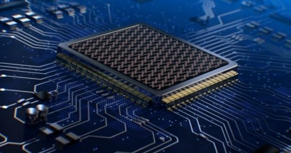 Scientists demonstrated the world's fastest optical neuromorphic processor for AI