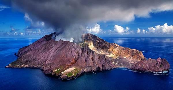 Some Apparently Safe Volcanoes Hide an Explosive Secret