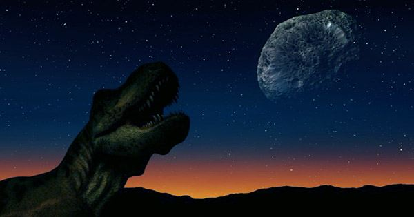 """The Asteroid That Sealed the Dinosaurs' Fate Hit Earth At """"Deadliest Possible"""" Angle"""