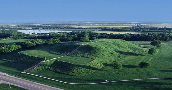 The Sacred Mound Helps To Rewrite the European Story of America's Colonization