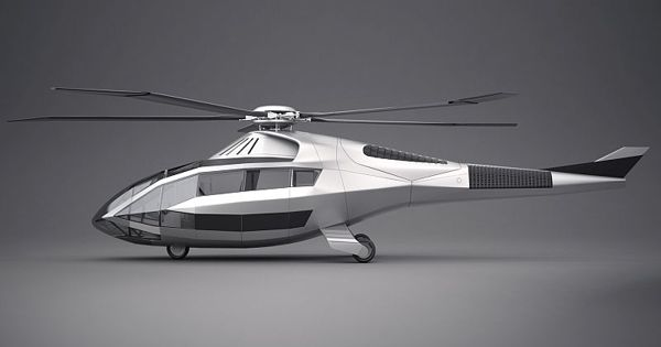 A New Turbulence Model could change rotorcraft