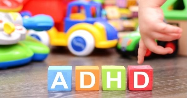 Brain connectivity can serve as a Machine learning biomarker for attention ADHD