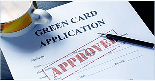 Dear Sophie: Tips for filing for a green card for my soon-to-be spouse