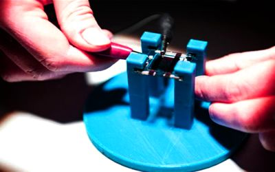 Infinitesimal 3D structures enhance constructing special solar cells efficiency 1