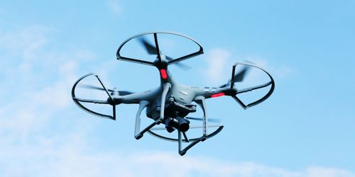 Invention may get Army Aircraft Quadcopters to move quicker 1