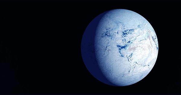 Oldest Land Fossil Could Explain How Earth Recovered From Snowball State