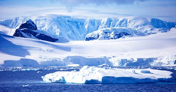 Scientists Have Finally Worked Out The Truth About Iceberg Melting