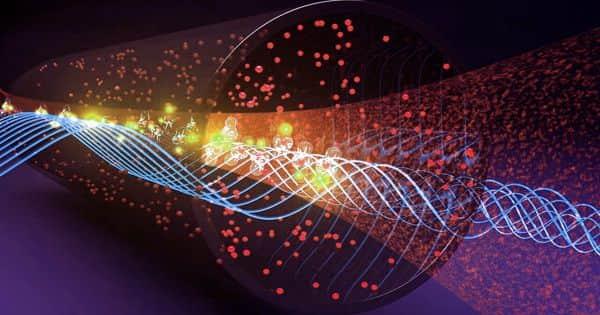 Scientists develop Sensitive Quantum Receivers to detect radio frequencies
