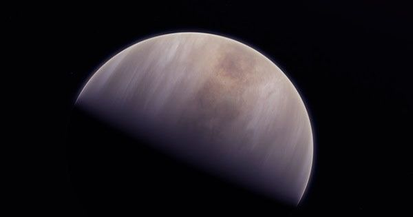 Sulfur Dioxide Not Phosphine Might Explain the Mysterious Atmospheric Signature on Venus