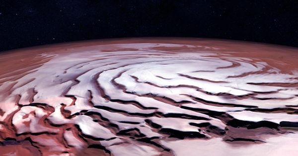 Theres-Plenty-Of-Water-Ice-Buried-On-Mars-According-To-New-Map