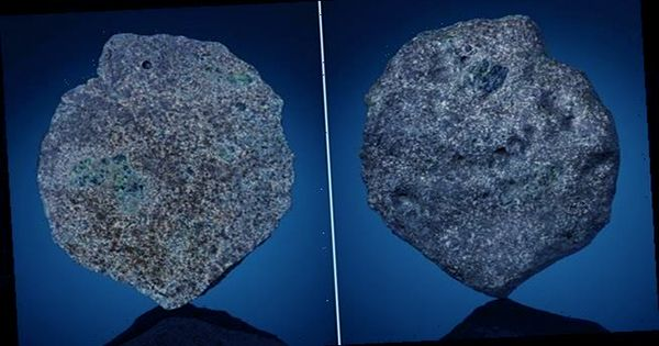 4.6-Billion-Year-Old-Sahara-Meteorite-Is-Oldest-Example-Of-Volcanic-Rock-In-The-Solar-System-1