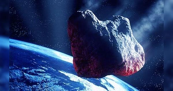 Asteroid Dust Found At The Heart Of The Dino-killer's Crater