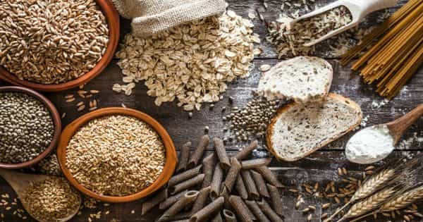 Consuming a high number of refined grains increases the risk of heart attack