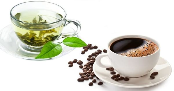Drinking plenty of green tea and coffee regularly brings a lower risk of death with diabetes
