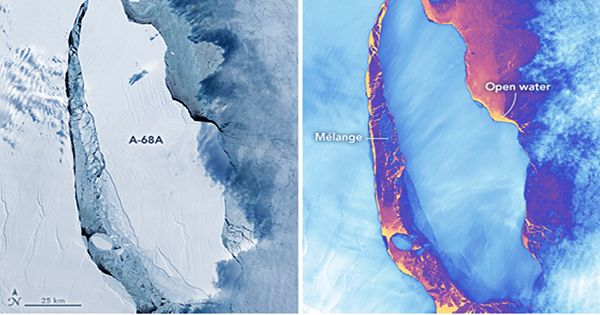 Iceberg-Almost-The-Size-Of-Los-Angeles-Breaks-Apart-From-Antarctica-1
