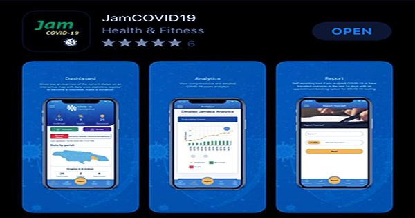Jamaicas-JamCOVID-pulled-offline-after-third-security-lapse-exposed-travelers-data