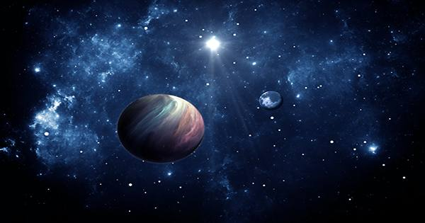 Nearby Super-Earth Could Be Perfect Contender For Studying Exoplanet Atmospheres