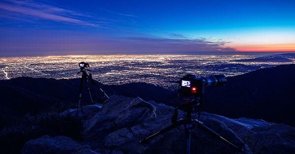 SKYGLOW Video Showcases The Celestial Beauty Of Dark Sky Sites