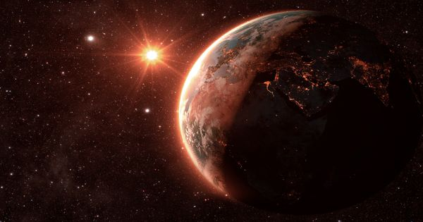 Scientists begin exertion on digital simulation of planet Earth