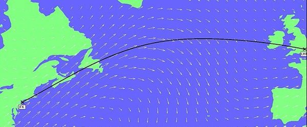Transatlantic-aircraft-could-cut-Long-Distance-and-fuel-costs-by-surfing-the-wind-1