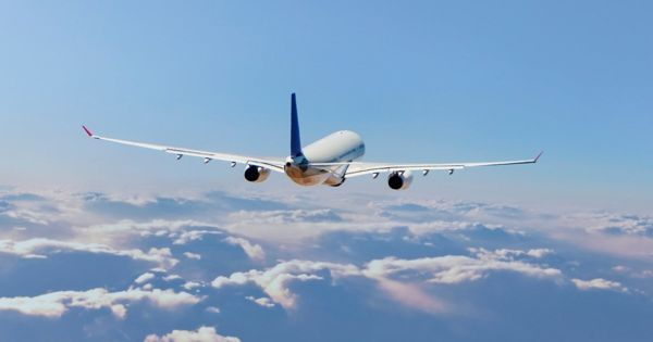 Transatlantic aircraft could cut Long-Distance and fuel costs by surfing the wind