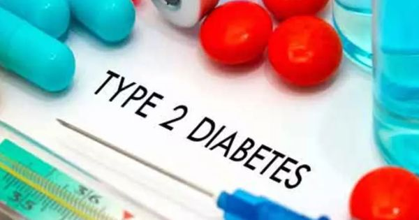 Type 2 diabetes add to faster disease progression in patients who have Parkinson's