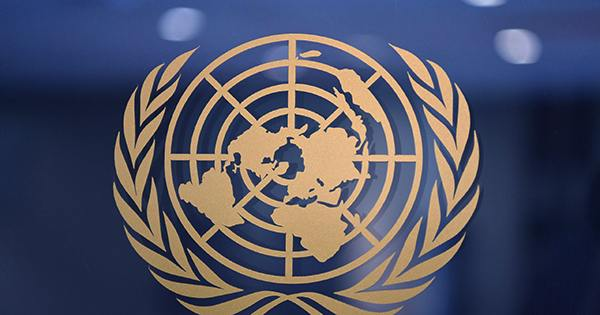 UN Security Council Demands Conflict Zones Ceasefire Allow COVID-19 Vaccine Delivery